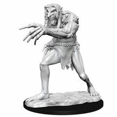 Dungeons & Dragons: Nolzur's Marvelous Unpainted Miniatures: Troll
