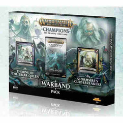 Warhammer TCG: Age of Sigmar - Champions Warband Pack