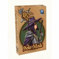 Bargain Quest: Solo Mode Expansion
