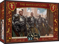 A Song of Ice & Fire Miniatures Game: Lannister - The Warrior's Sons