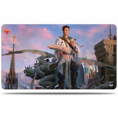 Magic: The Gathering - War of the Spark V3 Playmat (Clearance)