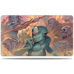 Magic: The Gathering - War of the Spark V1 Playmat