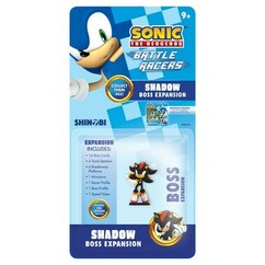 Sonic the Hedgehog: Battle Racers Boss Expansion - Shadow