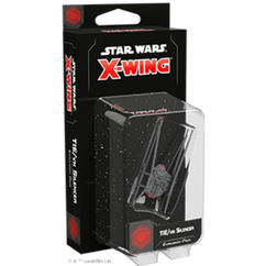 Star Wars X-Wing 2nd Edition: TIE/vn Silencer Expansion Pack
