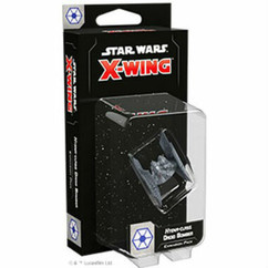 Star Wars X-Wing 2nd Edition: Hyena-Class Droid Bomber Expansion Pack