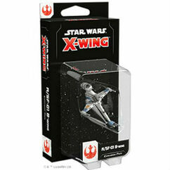 Star Wars X-Wing 2nd Edition: A/SF-01 B-Wing Expansion Pack