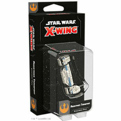 Star Wars X-Wing 2nd Edition: Resistance Transport Expansion Pack