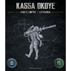 The Other Side: Abyssinia/King's Empire - Kassa Okoye