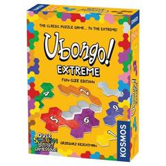 Ubongo!: Extreme - Fun-Size Edition