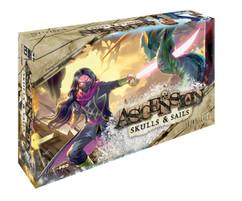 Ascension: Skulls & Sails Expansion