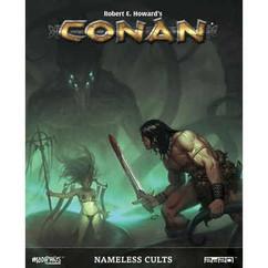 Conan RPG: Nameless Cults
