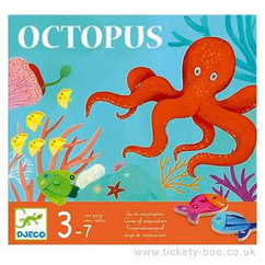 Octopus (Clearance)