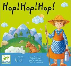 Hop! Hop! Hop! (On Sale) (Add to cart to see price)