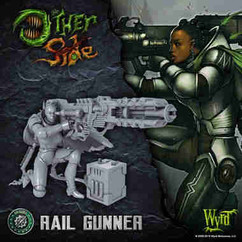 The Other Side: Abyssinia - Rail Gunner