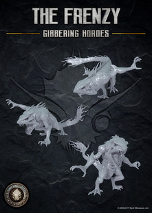 The Other Side: Gibbering Hordes - The Frenzy