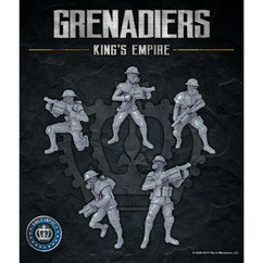 The Other Side: King's Empire - Grenadiers