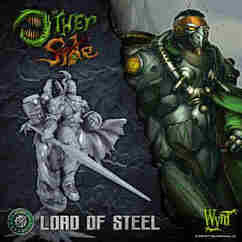 The Other Side: Abyssinia - The Lord of Steel