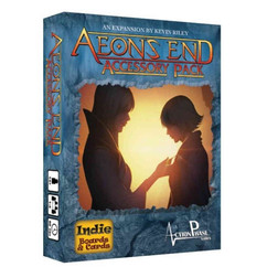 Aeon's End 2nd Edition: Accessory Pack