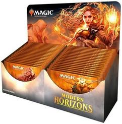 Magic: The Gathering - Modern Horizons Booster Box