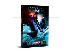 Infinity: Daedalus' Fall (Hardcover) w/ Brawlers Promo Figure (On Sale)