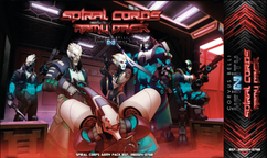 Infinity: Tohaa Spiral Corps Army Pack