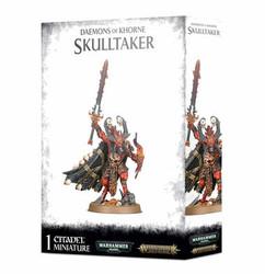 Warhammer Age of Sigmar: Daemons of Khorne - Skulltaker