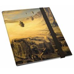 Ultimate Guard: Lands Edition II 'Plains' - 9-Pocket FlexXfolio