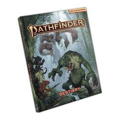 Pathfinder RPG 2nd Edition: Bestiary - Standard Edition