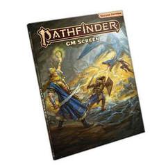 Pathfinder RPG 2nd Edition: GM Screen