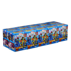 Marvel HeroClix: X-Men the Animated Series, the Dark Phoenix Saga Colossal Booster Brick (10)