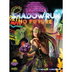 Shadowrun 5th Edition RPG: No Future