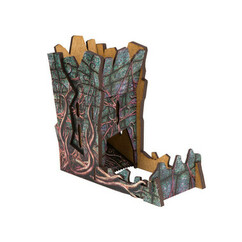 Dice Tower: Call of Cthulhu (Color)