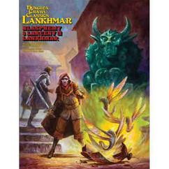 Dungeon Crawl Classics RPG: Lankhmar #5 - Blasphemy & Larceny in Lankhmar