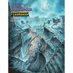 Dungeon Crawl Classics RPG: Lankhmar #1 - Gang Lords of Lankhmar