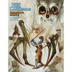 Dungeon Crawl Classics RPG: Lankhmar #6 Cheating Death