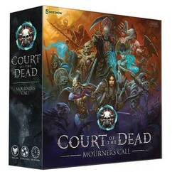 Court of the Dead: Mourner's Call (On Sale) (Add to cart to see price)