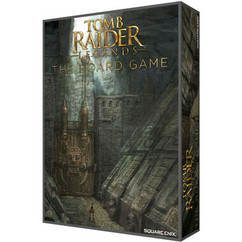 Tomb Raider: Legends - The Board Game