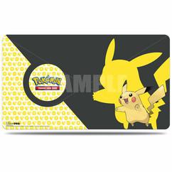 Ultra Pro Playmat: Pokemon - Pikachu 2019