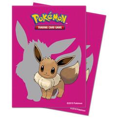 Pokemon: Eevee 2019 Card Sleeves (65ct)