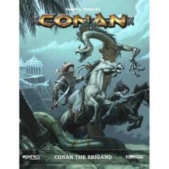 Conan RPG: Conan the Brigand Supplement