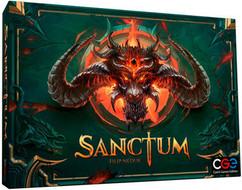 Sanctum (On Sale)