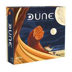 Dune: The Board Game
