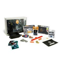 Infinity: XenoTech ITS 10th Anniversary Season 10 Tournament Pack