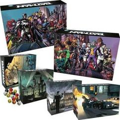 Batman: Gotham City Chronicles All-In Kickstarter