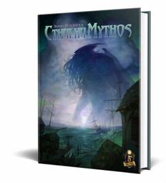 Sandy Petersen's Cthulhu Mythos RPG (5E)