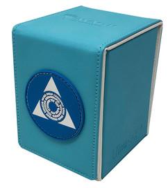Ultra Pro Deck Box: MTG - Azorius (Alcove Flip)