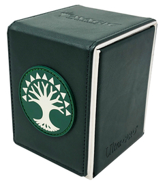 Ultra Pro Deck Box: MTG - Selesnya (Alcove Flip)