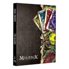 Malifaux 3E: Core Rulebook