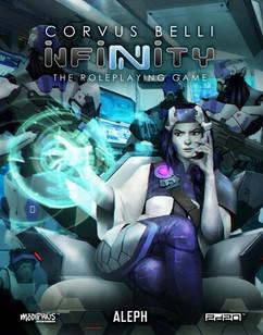 Infinity RPG: Aleph