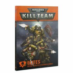 Warhammer 40K Kill Team: Elites (Softcover)